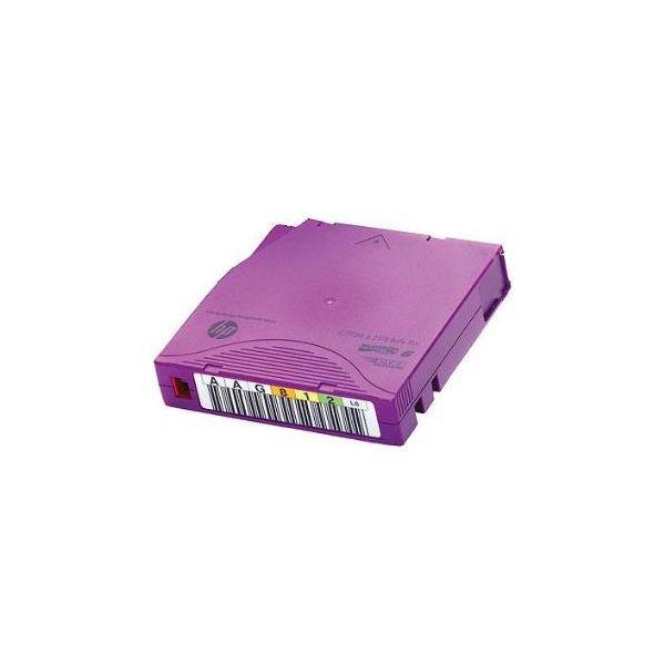 HP LTO6 BaFe Non Custom Label 20 Pk - C7976BN