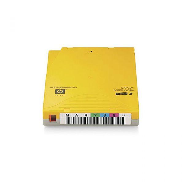 HP Ultrium 800GB WORM Custom Label 20 Pk - C7973WL