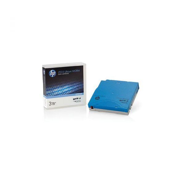 HP LTO5 WORM Custom Label 20 Pack - C7975WL