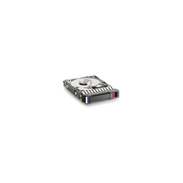 HP MSA 600GB 12G SAS 15K 3.5in CC HDD - J9V70A