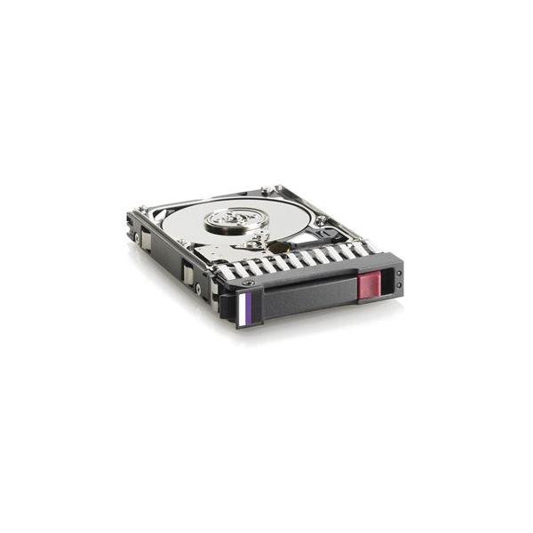 HP MSA 300GB 12G SAS 10K 2.5in ENT HDD - J9F44A