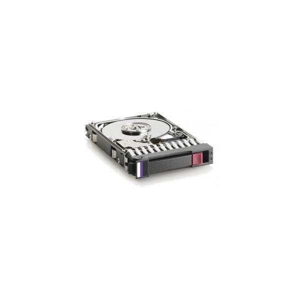 HP MSA 6TB 12G SAS 7200rpm 3.5in MDL HDD - J9F43A