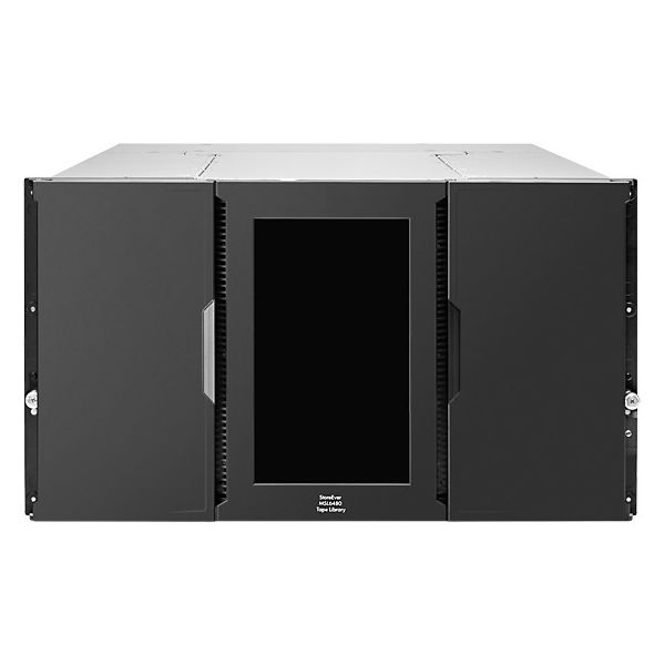 HP MSL6480 Scalable Expansion Module - QU626A