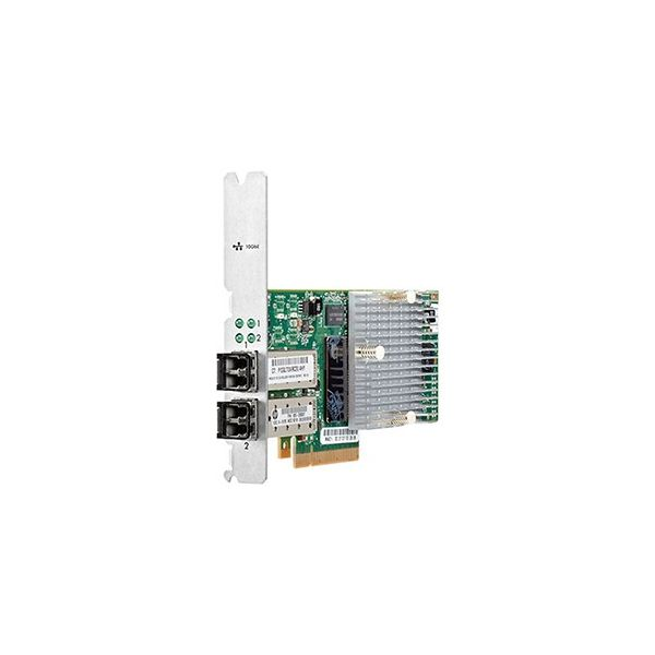 HP 3PAR 7000 4-pt 1Gb Eth Adapter - E7X97A