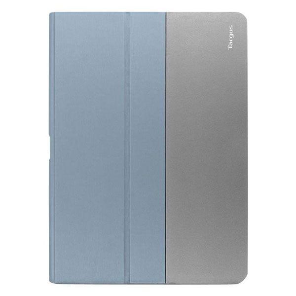 "Targus Fit N' Grip -10"" Universal Tablet Case Blue - THZ66302GL"
