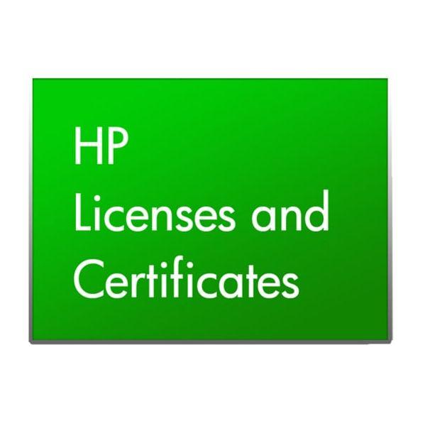HP StoreEver AL TapeAssure Adv Lic - TC406AAE