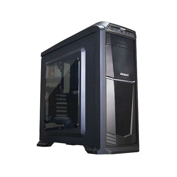 Antec GX330 Window Black