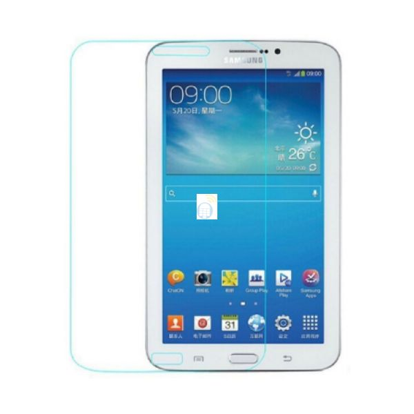 Samsung Screen Glass Protector Tempered para Galaxy Tab 3 P3200 T210 T211