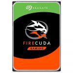 Disco Rígido Seagate 1TB FireCuda 2.5 SATAIII 128MB 6GB/s - ST1000LX015