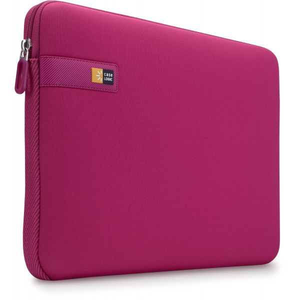 "Case Logic Sleeve para MacBook Pro 13"" Pink"