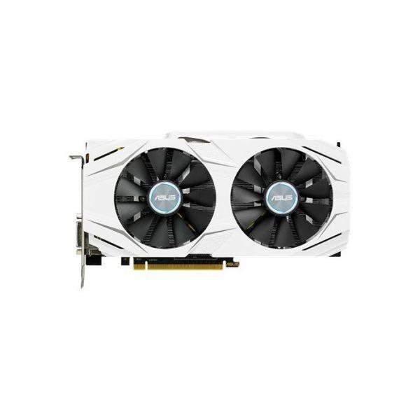 Asus Radeon RX 480 Dual OC 8GB GDDR5 (PCIE) - 90YV09I2-M0NA00