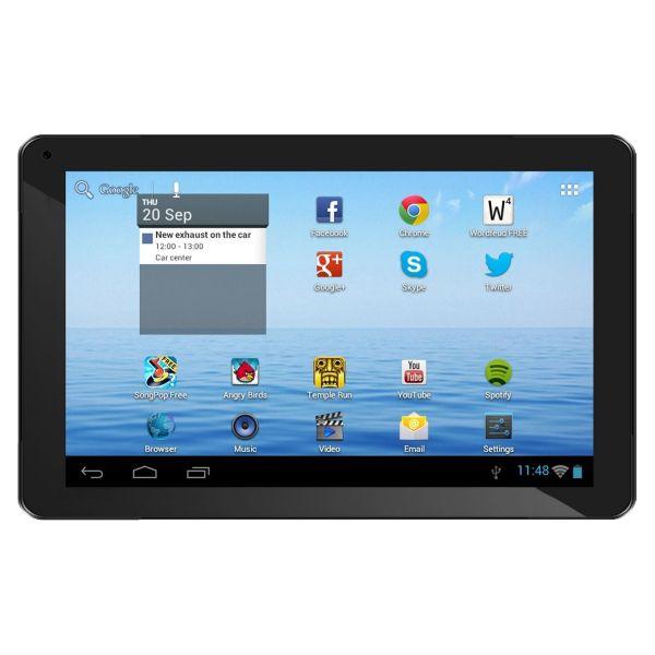 """Tablet Denver 7"""" TAQ-70242 1Gb 8GB Wi-Fi"""