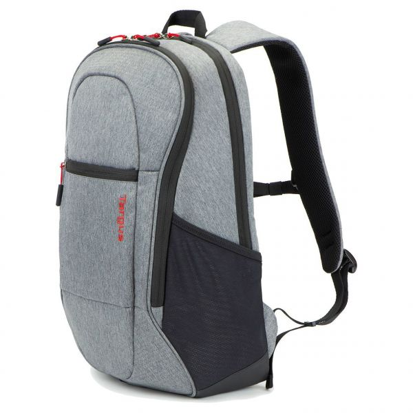 "Targus Mochila Commuter 15.6"" Grey"