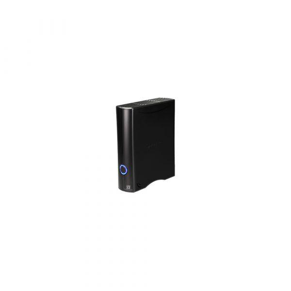 Disco Externo Transcend 8TB StoreJet 35T3 3.5 USB 3.0 - TS8TSJ35T3