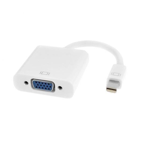 Conversor Mini Displayport P/ VGA