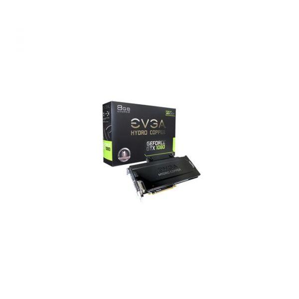 EVGA GeForce GTX 1080 FTW GAMING HYDRO COPPER 8GB GDDR5X