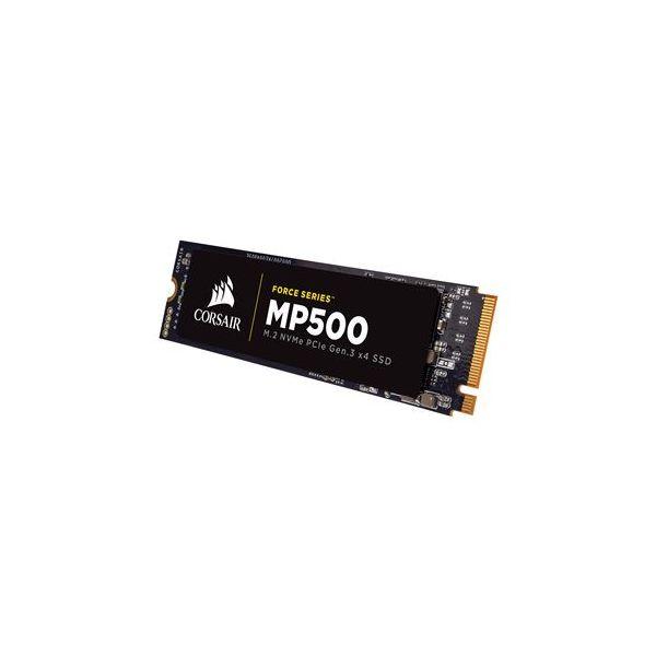Corsair 120GB Force MP500 SSD NVMe PCIe M.2 - CSSD-F120GBMP500