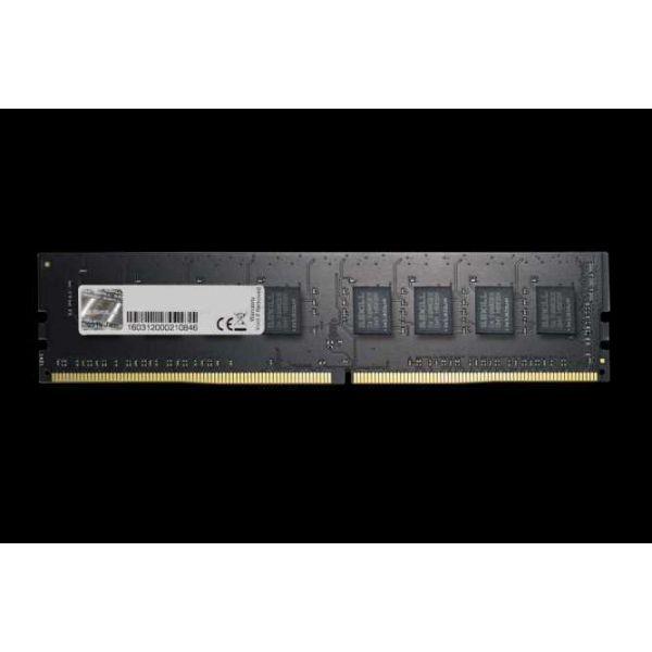 Memória RAM G.Skill 8GB NS DDR4 2133Mhz PC4-17066 CL15 - F4-2133C15S-8GNS