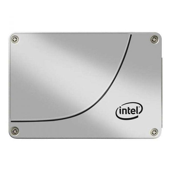 Intel 200GB DC S3610 Series 2.5 SATA III SSD - SSDSC2BX200G401