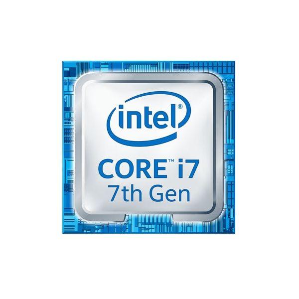 Intel Core i7 7700 3.6Ghz 8MB LGA 1151 - BX80677I77700