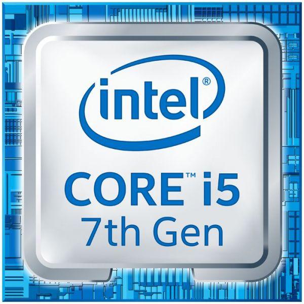 Intel Core i5 7600K 3.8Ghz 6MB LGA 1151 - BX80677I57600K