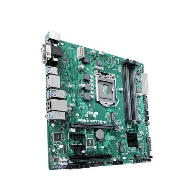 Motherboard Asus Prime Q270M-C