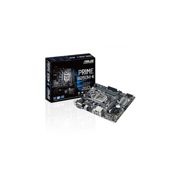 Motherboard Asus Prime B250M-A