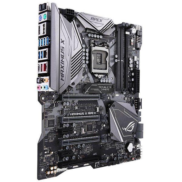 Motherboard Asus Prime H270M-PLUS
