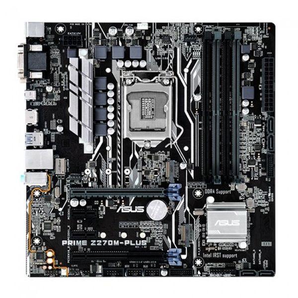 Motherboard Asus Prime Z270M-PLUS