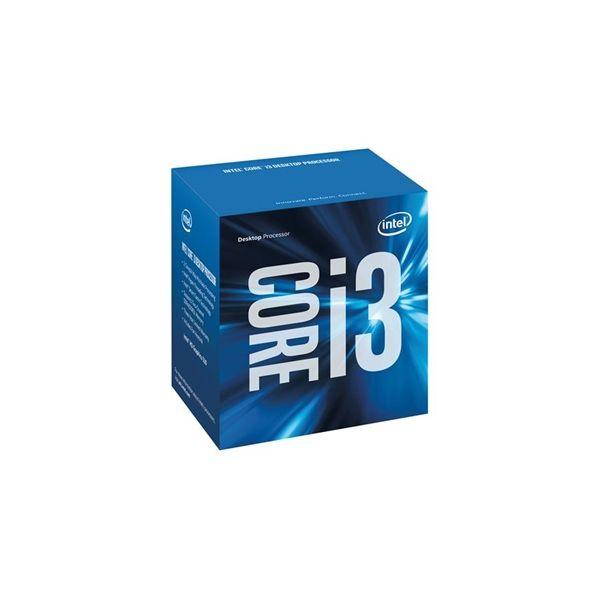 Intel Core i3 7320 4.1GHz 4MB
