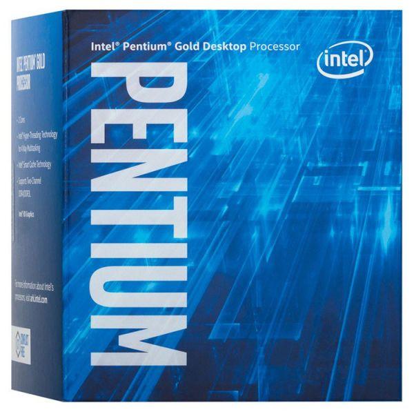 Intel Pentium G4560 3.5Ghz 3MB - BX80677G4560