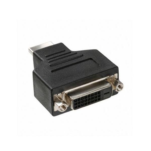 Nanocable Adaptador DVI 24+1/H-HDMI/M - 10.15.0701