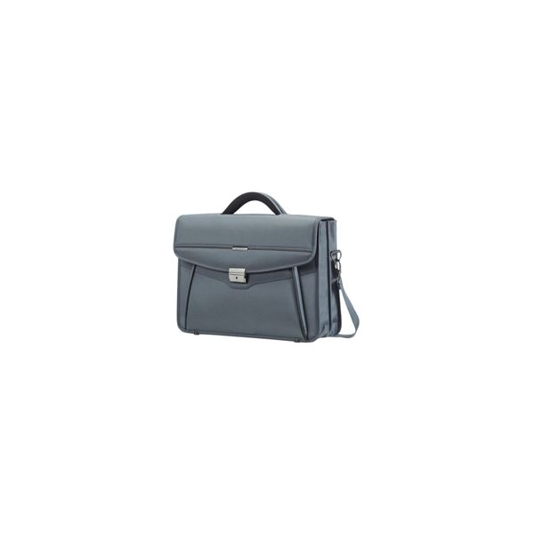 Samsonite Mala p/ Portátil 15.6'' Desk 2 G Grey