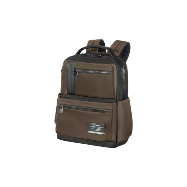 Samsonite Mochila 14.1'' Brown
