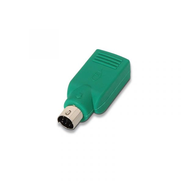 Nanocable Cabo de Rede Cabo de Interface/adaptador de Género - 10.02.0003