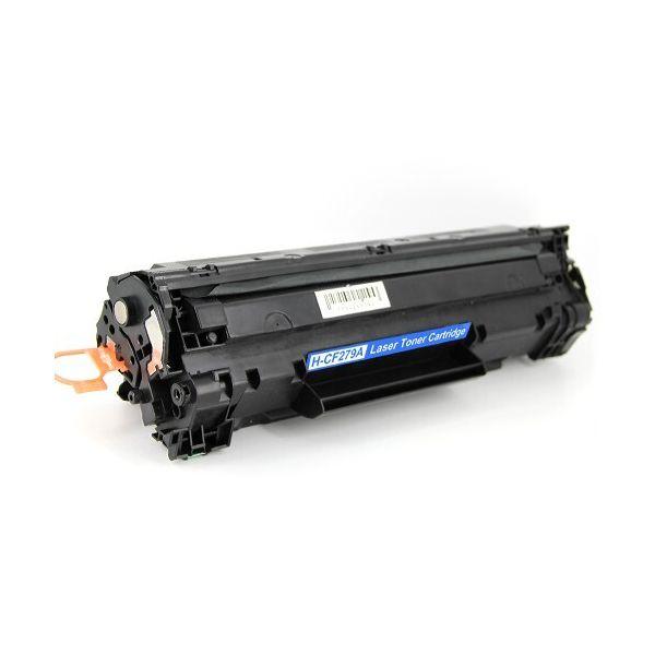 Toner HP 79A Black CF279A Compativel