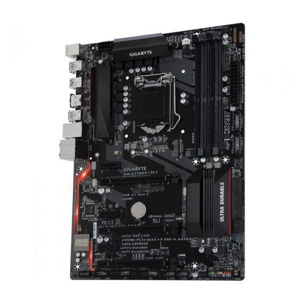 Motherboard GigaByte Z270XP-SLI - GA-Z270XP-SLI
