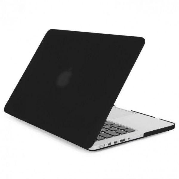 Tucano Nido MacBook Pro 15 Retina Black