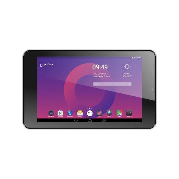 """Tablet Primux Zonda X 7"""" 8GB Wifi - PTZOX-7IQA33B"""