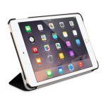 Macally Bookstand iPad Mini 4 Black