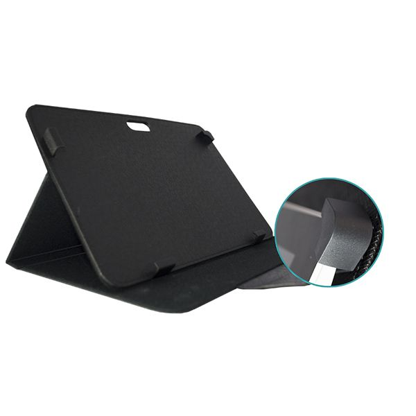 Lifetec iProtector Black - LFNBB048