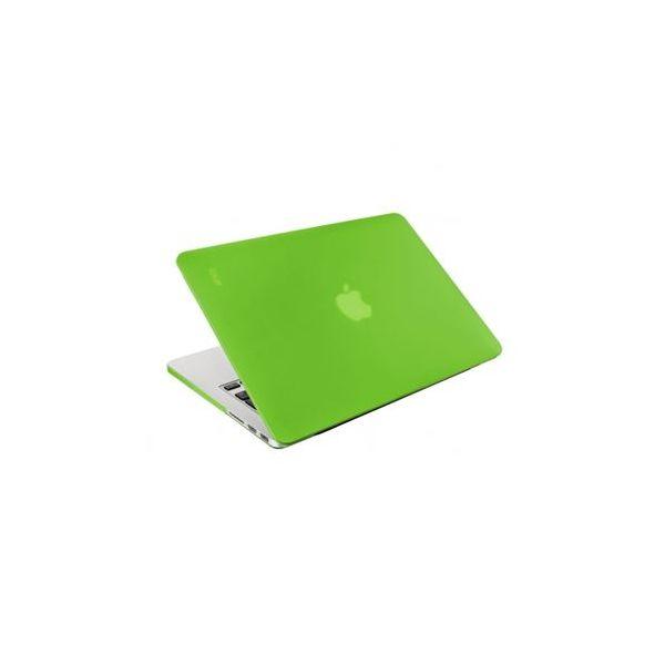 Artwizz Rubber Clip MacBook Pro 15 Retina Green