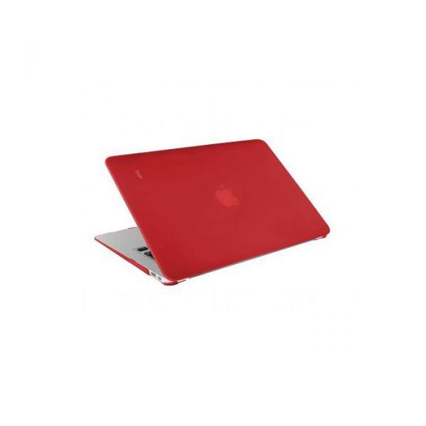 Artwizz Rubber Clip MacBook Air 11 Red