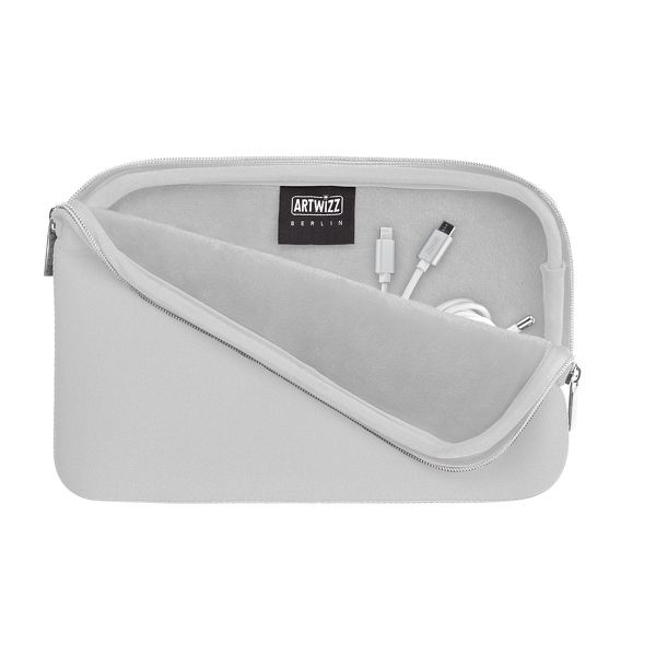 Artwizz Cable Sleeve (silver)