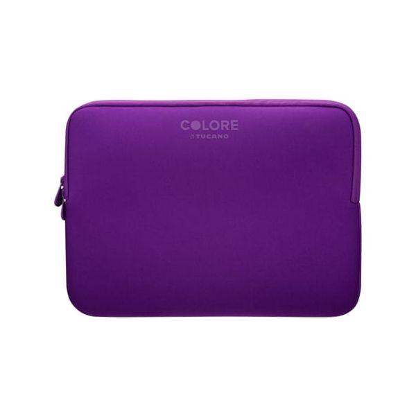 Tucano Second Skin Colore Notebooks 13 / 14 Purple
