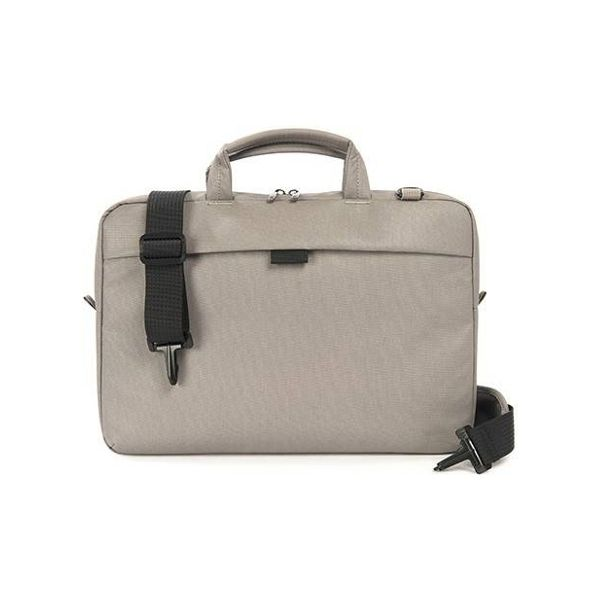"Tucano Bis Bag 15"" Grey"