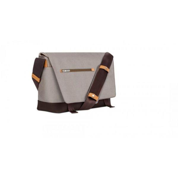 Moshi Aerio Messenger Bag Titanium Grey