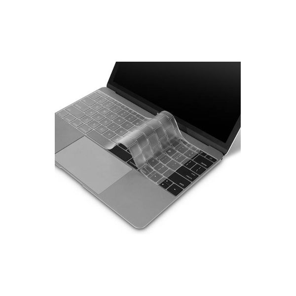 Macally Keyboard Cover Kbguard Macbook 12p - 46962
