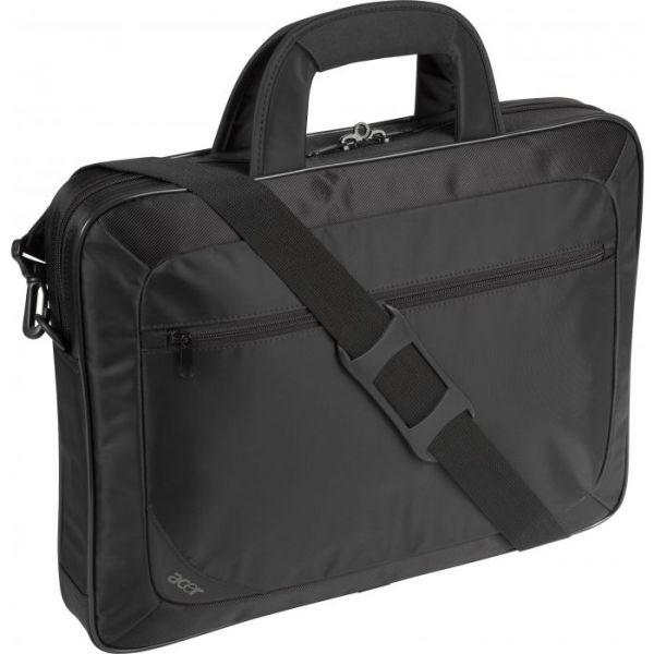 """Acer Case Para Portatil Traveler 15.6"""" Black"""