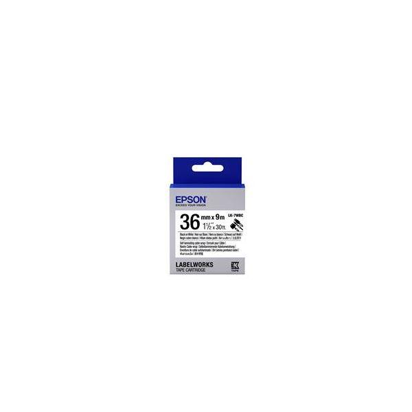 Epson LK-7WBC - C53S657902